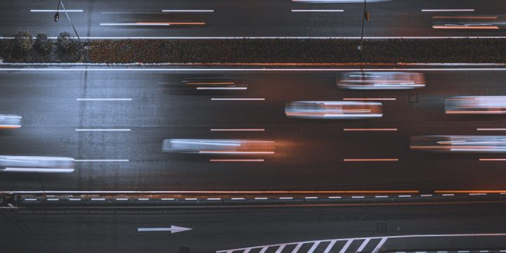 Merging into the highway: how do we manage change