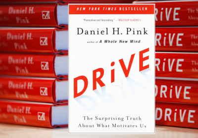 RSA ANIMATE: Drive: The surprising truth about what motivates us