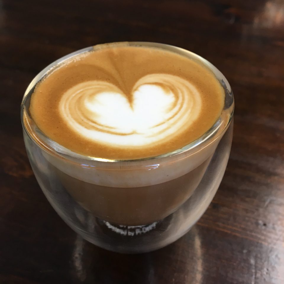 CuppaJoe Coffee Roasters Vancouver